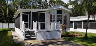 Mobile Home at 7125 Fruitville Rd. 1305 Sarasota, FL 34240