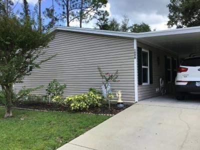 Mobile Home at 1098 Kumquat Court Orange City, FL 32763