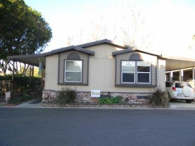 Mobile Home at 16860 Slover #97 Fontana, CA 92337