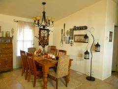 Large Family Dining Room!