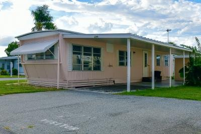 Mobile Home at 22 Holiday Place #B Tavares, FL 32778