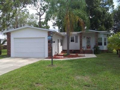 Mobile Home at 19791 Cypress Woods Ct. North Fort Myers, FL 33903