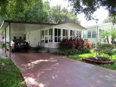 Mobile Home at 33142 Beach View Drive Leesburg, FL 34788