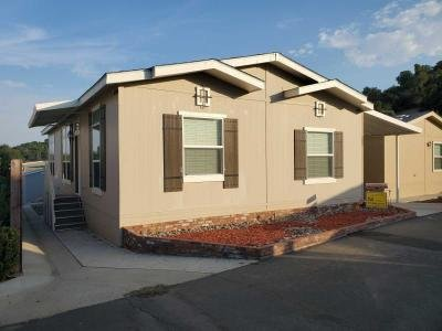 Mobile Home at 3909 Reche Rd #209 Fallbrook, CA 92028