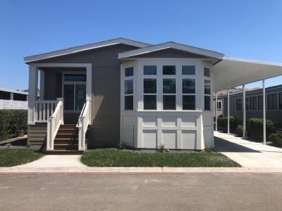 Mobile Home at 29146 Delgado Hayward, CA 94544