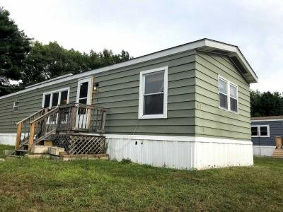Mobile Home at 130 Moutainview Road Greenville, NH 03048