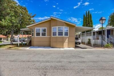 Mobile Home at 6130 Monterey Rd. #312 San Jose, CA 95138