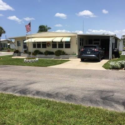 Mobile Home at 342 Santa Cruz Nokomis, FL 34275