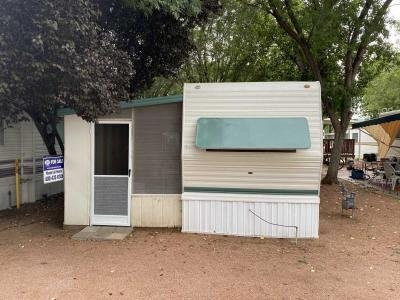 Mobile Home at 480 S Rainbow Dr Star Valley, AZ 85541