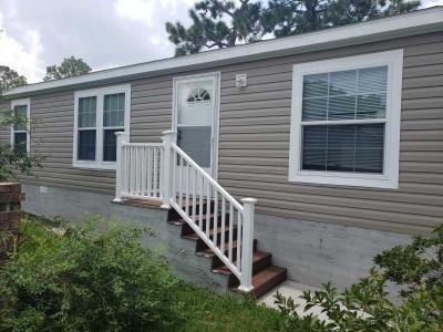 Mobile Home at 5400 Collins Rd Jacksonville, FL 32244