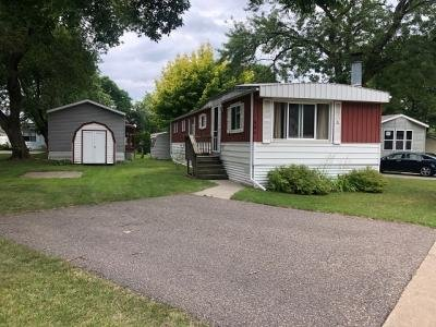 Mobile Home at 600 Hastings Ave. #604 Saint Paul Park, MN 55071