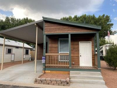 Mobile Home at 3933 E Highway 260 #159 Star Valley, AZ 85541