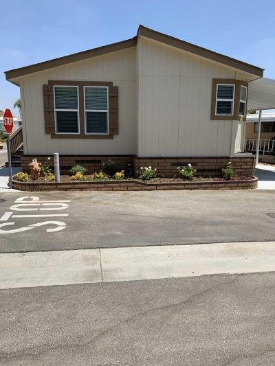 Mobile Home at 11401 Topanga Cyn. Rd., Spc. 90 Chatsworth, CA 91311