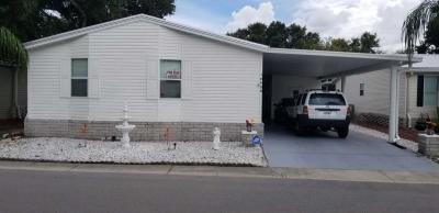 Mobile Home at 10735 El Toro Dr Riverview, FL 33569