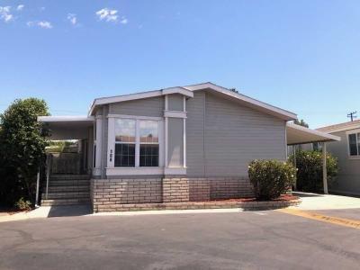 Mobile Home at 20701 Beach Blvd #218 Huntington Beach, CA 92647