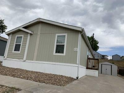 Mobile Home at 1801 W 92Nd Ave #810 Federal Heights, CO 80260