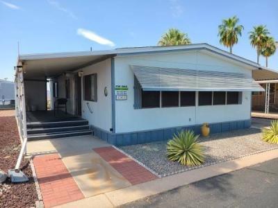 Mobile Home at 11101 E University #147 Apache Junction, AZ 85120