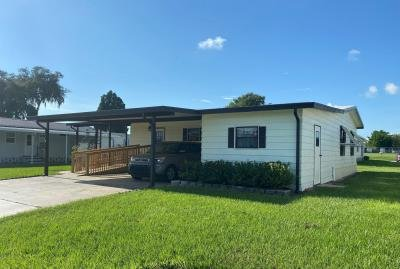 Mobile Home at 39540 Sunvalley Drive Zephyrhills, FL 33542