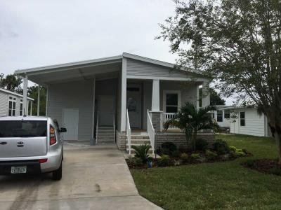 Mobile Home at 1634 Crane Drive Titusville, FL 32796