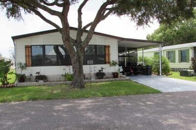 Mobile Home at 10822 Arroba Cove Trinity, FL 34655