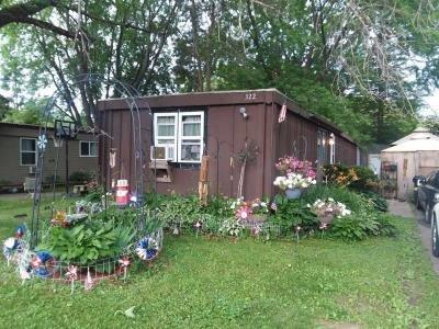 Mobile Home at 322 Cimarron Lake Elmo, MN 55042