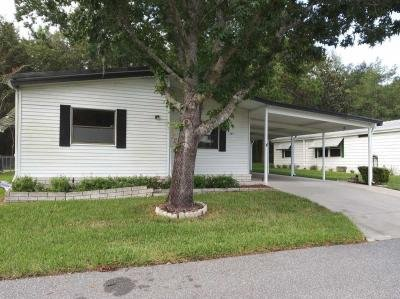 Mobile Home at 1707 Indian Wells Dr Ocala, FL 34472