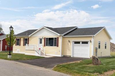 Mobile Home at 51 Pleasant Loop Kittery, ME 03904