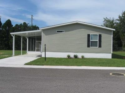 Mobile Home at 9701 E. Hwy 25, Lot 267 Belleview, FL 34420