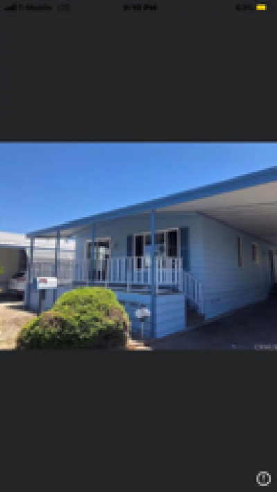 Mobile Home at 19361 Brookhurst Street #166 Huntington Beach, CA 92646