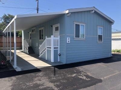 Mobile Home at 26006 Oak St. #24 Lomita, CA 90717