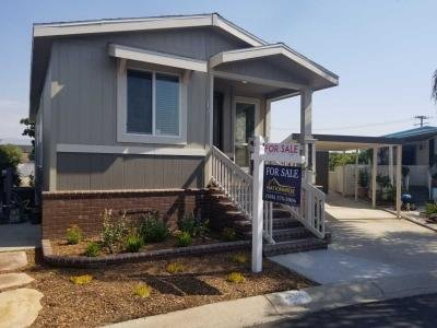 Mobile Home at 15111 Pipeline Ave Space 213 Chino Hills, CA 91709