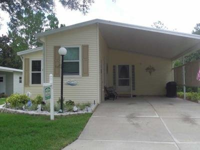 Mobile Home at 125 Green Forest Drive Ormond Beach, FL 32174