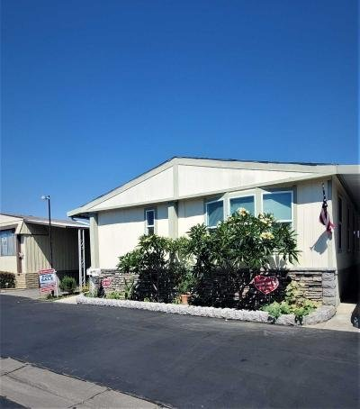 Mobile Home at 136 Sumac Fountain Valley, CA 92708