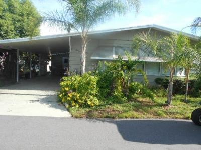Mobile Home at 198 Edelweiss Winter Haven, FL 33881