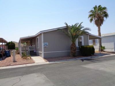 Mobile Home at 3001 Cabana Dr Las Vegas, NV 89122