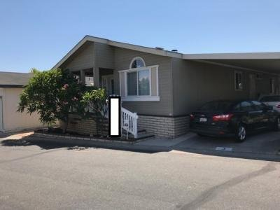 Mobile Home at 250 S. Rose #3 Placentia, CA 92870