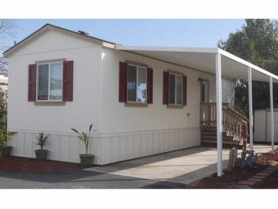 Mobile Home at 2042 Tully Road Space 14 Hughson, CA 95326