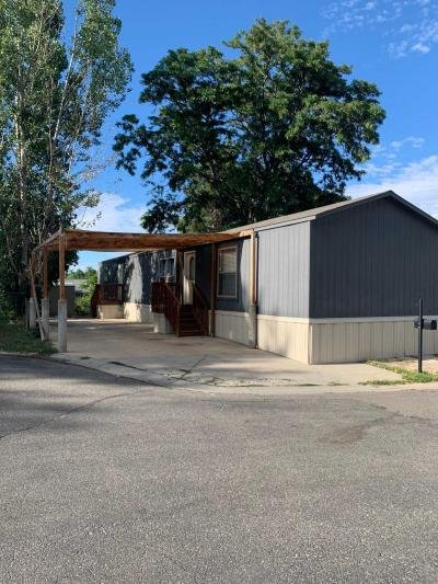 Mobile Home at 1500 W. Thornton Parkway, #255 Thornton, CO 80260