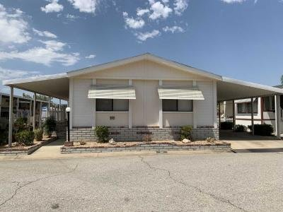 Mobile Home at 5700 W. Wilson St.  #34 Banning, CA 92220