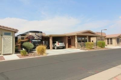 Mobile Home at 7373 E Us Hwy 60 #455 Gold Canyon, AZ 85118