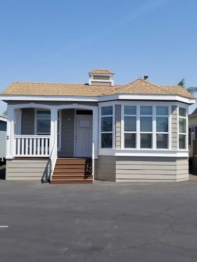 Mobile Home at 1500 E. Main Street El Cajon, CA 92021