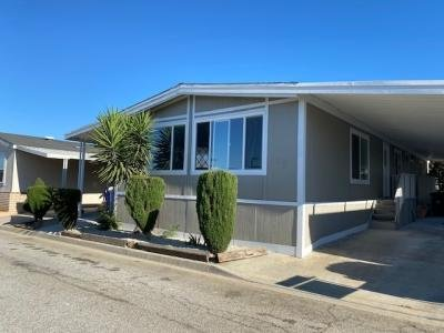 Mobile Home at 2601 E. Victoria St. Space 15 Rancho Dominguez, CA 90220