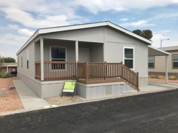 2020 Clayton Homes Mobile Home For Rent
