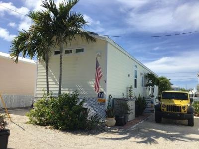 Mobile Home at 5031 5Th Ave Lot 0014 Key West, FL 33040