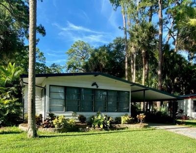 Mobile Home at 17 Palm In The Wood Port Orange, FL 32129
