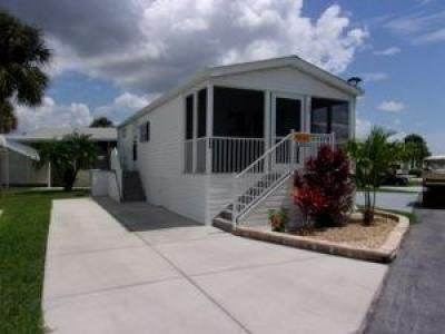 Mobile Home at 546 Pueblo Fort Myers Beach, FL 33931