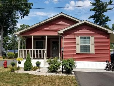 Mobile Home at 5 Overlook Lane Southington, CT 06489