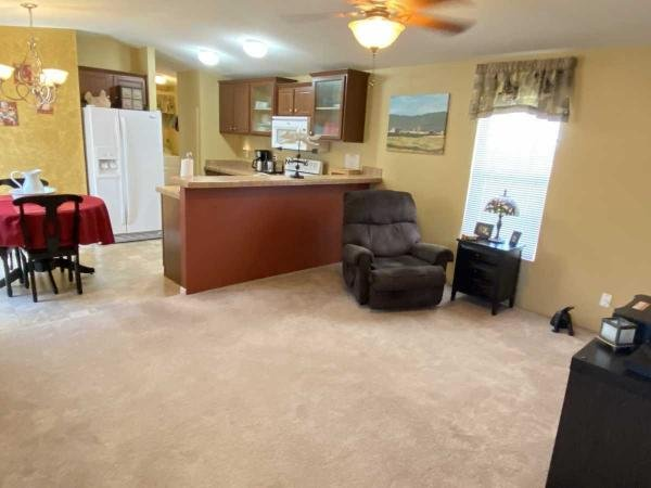 2007 Fleetwood Manufactured Home