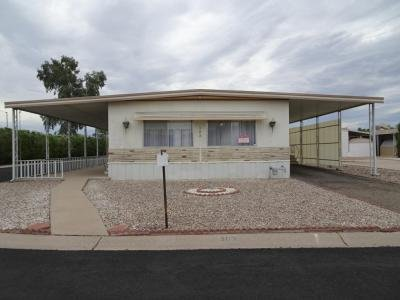 Mobile Home at 101 W River Rd Tucson, AZ 85704