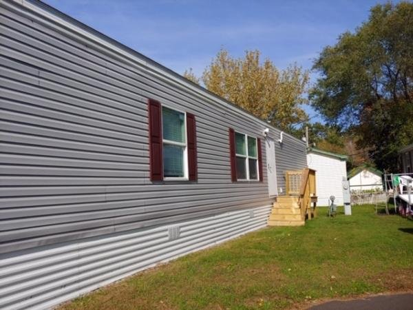 2017  Mobile Home For Sale